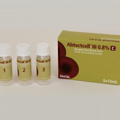 Abtectcell™ III 0.8% C
