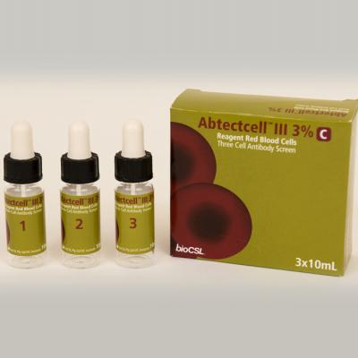 Abtectcell™ III 3% C