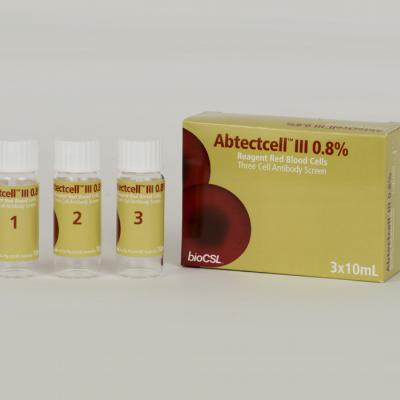 Abtectcell™ III 0.8%
