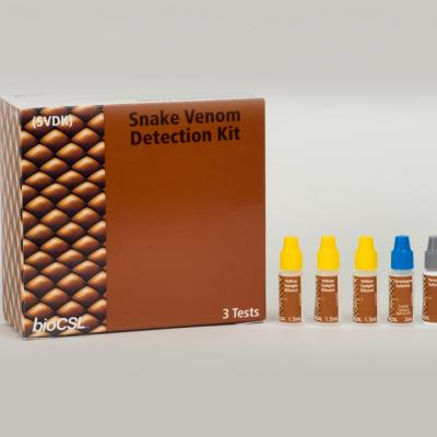 Snake Venom Detection Kit (SVDK)
